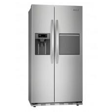 Electrolux Refrigerador Side by Side con desayunador / dispensador 545L ERSB51J6MLT