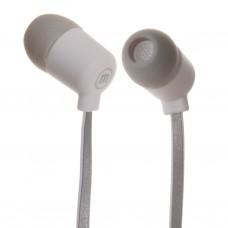 Audífonos de botón con cable reflectivo y micrófono RFLX-100 Maxell