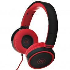 Audífonos diadema con micrófono HP-B52 Maxell