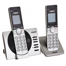 Teléfono inalámbrico con 1 extensión, contestadora e identificador de llamadas DECT 6 .0 CS6929-2 Vtech
