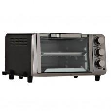 Horno tostador 1400W 0.35 pies cúbicos / 10 litros TOB-80N Cuisinart