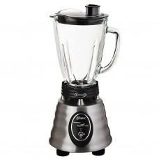 Licuadora con motor reversible y vaso de vidrio 1.25 L 600W BEST02-E01 Oster