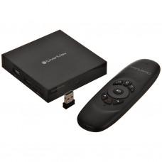Convertidor smart para TV con control 1GB 8GB SpeedBox Lite DiverMax