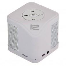 Parlante portátil con apagado automático y Bluetooth 3W KWS-601 Klip Xtreme