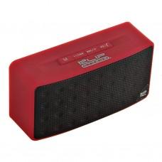 Parlante portátil con lector de tarjeta y Bluetooth 3W KWS-580 Klip Xtreme