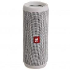 Parlante portátil con Bluetooth y 12 horas de reproducción 16W Flip 4 JBL