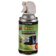 Removedor de polvo de aire comprimido LGTec