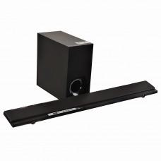 Barra de sonido con Bluetooth, NFC, USB y subwoofer inalámbrico 2.1 canales 400W HT-NT5 Sony