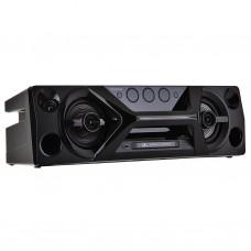 Mini componente portátil inalámbrico Radio FM / CD / Bluetooth 300W SC-UA3PU-K Panasonic