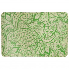 Individual Mosaico Verde Kikemar
