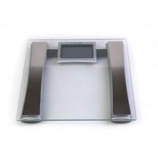 Balanza digital con medidor de grasa / hidratación Camry