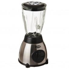 Licuadora con vaso de vidrio 1.5 L 500W Umco