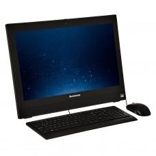 """Lenovo PC All-in-One FHD AMD E1 2.30GHz con Memoria RAM de 4GB 21.5"""""""