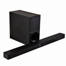 Barra de sonido con Bluetooth, Subwoofer inalámbrico, HDMI 2.1 canales 300W HT-CT290 Sony
