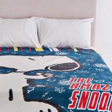 Cobija Amazing Snoopy Haus