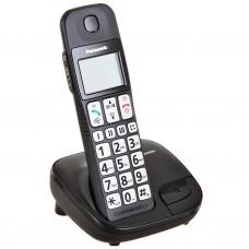 Teléfono inalámbrico DECT 6.0 KX-TGE110 Panasonic