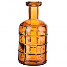 Botella decorativa Mediterránea