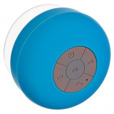 Parlante portátil Bluetooth para ducha