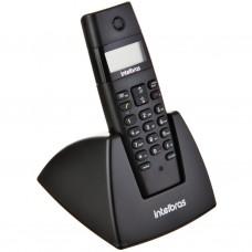 Teléfono inalámbrico con identificador DECT 6.0 TS 40 ID Intelbras