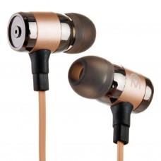 Audífonos flat con micrófono Icon Mental Beats