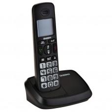 Teléfono inalámbrico con altavoz y Tecnología DECT 6.0 Uniden