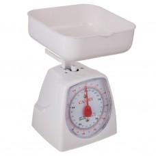 Balanza mecánica para cocina con tazón 11 libras Camry