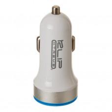 Cargador para auto 3.1A con indicador LED de conexión KMA-105 Klip Xtreme