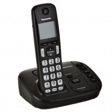 """Teléfono inalámbrico con identificador de llamadas 1.8"""" KX-TGD220 Panasonic"""