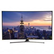"""TV LED digital ISDB-T UHD Smart Curvo UN55MU6300GCZE 55"""" Samsung"""