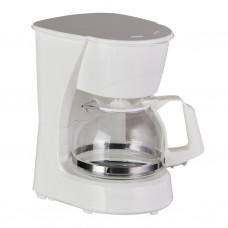 Cafetera con filtro removible 4-6 tazas 600W DCM-1857 Daewoo