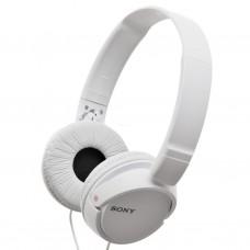 Audífonos diadema con cable y micrófono MDR-ZX110AP Sony