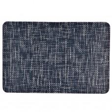 Individual Textura Azul Kikemar