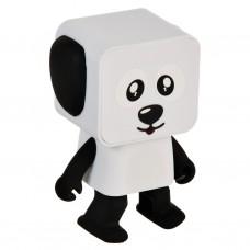 Parlante portátil Bluetooth con movimiento Dog