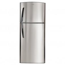 Refrigerador No Frost con luz LED 360L 15' RMP736FHEU Mabe