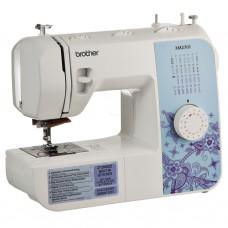 Máquina de coser 27 puntadas / Enhebrado de hilo semiautomático XM2701 Brother