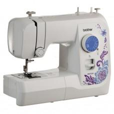 Máquina de coser 10 puntadas / Ojal automático en 4 pasos XM1010 Brother