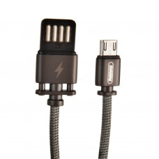 Cable metálico Micro USB RC-064m Remax