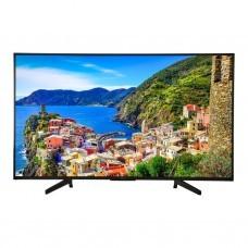 """TV LED digital ISDB-T 4K Smart Wi-Fi / 3 HDMI 55"""" KD-55X725F Sony"""