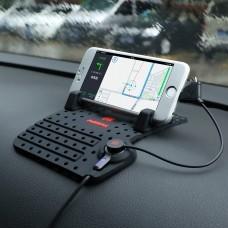 Cargador con porta celular RC-FC1 Remax