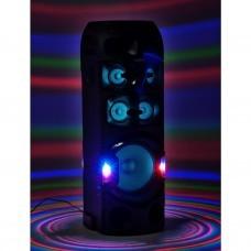 Parlante para fiesta Bluetooth / NFC / USB / HDMI 1440W MCH-V81D Sony