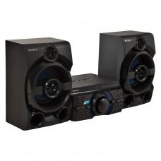 Mini componente Bluetooth / HDMI / DVD / Karaoke 780W MHC-M40D Sony