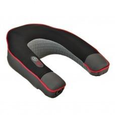 Masajeador portátil para hombros / cuello con calor NMSQ-212A-THP Homedics