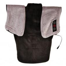 Masajeador para hombros / espalda con vibración y calor NMS-450H Homedics