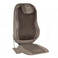 Masajeador para espalda 3D con calor / vibración / 12 nodos masajeadores MCS-615H Homedics