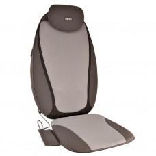 Masajeador para espalda con calor / control remoto 3 zonas MCS-380H Homedics