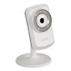 Cámara IP para interior / visión nocturna / extensor Wi-Fi DCS-933L D-Link