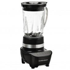 Licuadora con vaso de vidrio 700W Hamilton Beach