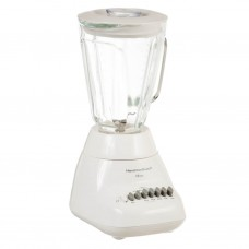 Licuadora con vaso de vidrio de 1.2L 450W Hamilton Beach