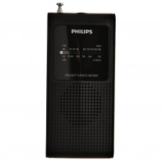 Radio portátil AM / FM con altavoz AE1500 Philips