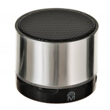 Mini parlante portátil Bluetooth 3W Pulse Mental Beats